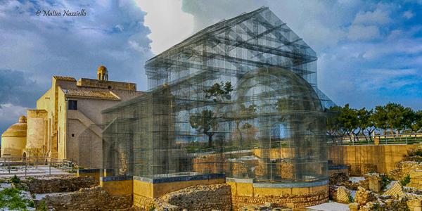 Cinque anni di Parco Archeologico